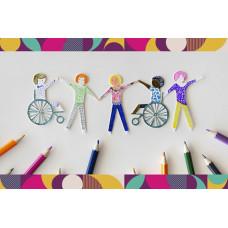 """2.ª edição: """"Educação Inclusiva"""" (acreditado pela OPP)"""